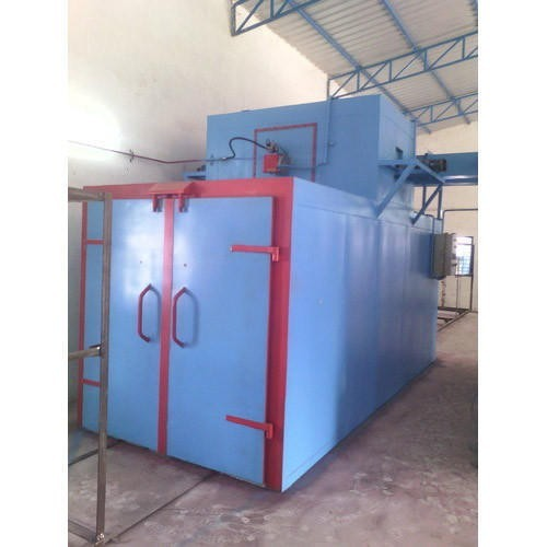 Powder Coating Gas Oven in Theni